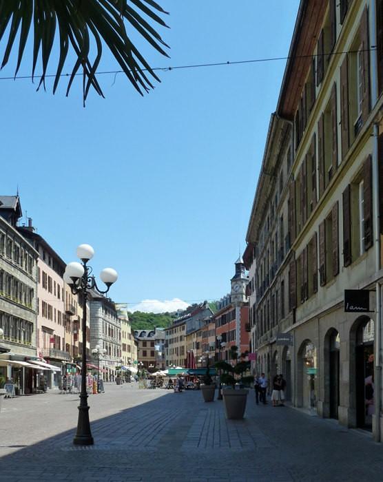 Place Saint-Léger
