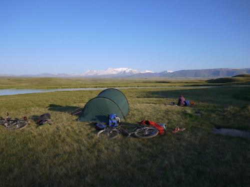 Bild 043 dcjf Plateau Ukok im russischen Altai