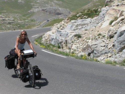 Bild 052 frando Anstieg zum Col du Restefond, Höhe ca. 2650 m USB Stick von Helmut 045 (2)